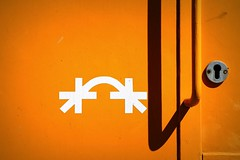 strange door (enki22) Tags: abstract minimalism conceptual enki22