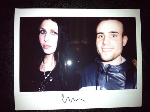 "CHELSEA WOLFE<br /><span style=""font-size:0.8em;"">photo</span> • <a style=""font-size:0.8em;"" href=""http://www.flickr.com/photos/66794957@N04/7621722966/"" target=""_blank"">View on Flickr</a>"