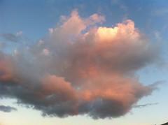 Cloud it's on explore