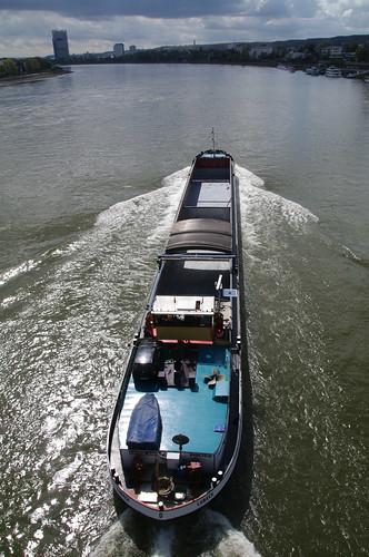 Bonn Kennedybrücke