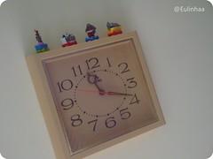 213/366 paciência (Eula.) Tags: music cute música relógio horas lenine 366 paciência ponteiros