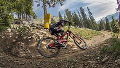 _HUN6984 (phunkt.com™) Tags: uci mtb mountain bike dh downhill down hill world cup lenzerheide 2016 phunkt phunktcom keith valentine race photos set
