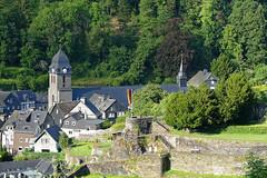 Monschau Burg - 2016 - 011_Web (berni.radke) Tags: monschau eifel rur montjoie nordrheinwestfalen rureifel burg schloss castruminmunjoje hhenburg
