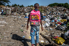 Garbage, San Cristobal (ZUCCONY) Tags: 2016 dr sancristóbal dominicanrepublic do bobby zucco bobbyzucco pedrozucco