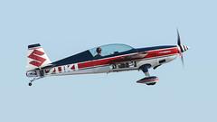 Extra EA300 N300FU (ChrisK48) Tags: airplane ea300 extraea300 extraflugzeugbaugmbh n300fu phoenixdeervalleyairport kdvt dvt phoenixaz aircraft