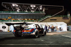 Porsche 911 RSR (Cebeo_Photography) Tags: lemansclassic lemans 2016 lmc2016 racecar race classiccar classic oldschool cars bmw ferrari porsche romaindumas romain dumas 935 250 250gt 250gto sauber i8 r8 audi 550spyder