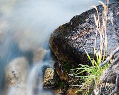 Wet Stone (MarcCooper_1950) Tags: water waterfall long exposure fosm foamy creamy silky landscape mtwhitney california easternsierras sierranevada scenery nikon d810