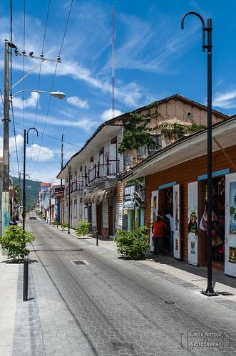 Stadtzentrum von Puerto Plata (1)