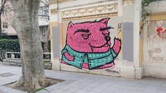 20150330_190104 (efsa kuraner) Tags: kadky istanbul streetart istanbulstreetart graffitiart wallart urbanart mural