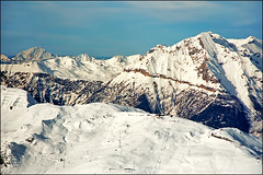 Alpine range (Katarina 2353) Tags: l