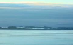 somewhere near Juneau (Robert Borden) Tags: pacific northwest westcoast usa alaska coast juneau mountains water ocean sea clouds blue nature landscape canon travel