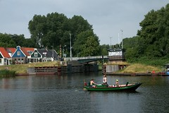 The North Holland Canal (elhawk) Tags: northholland canal