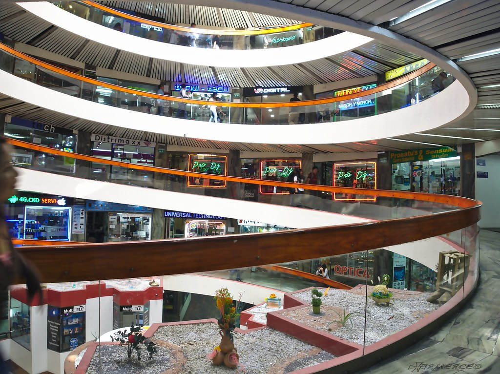 The world 39 s best photos of caracol and shopping flickr - Centro comercial moda shoping ...