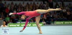 Deutsche Meisterschaft im Kunstturnen 2016  (79) (Enjoy my pixel.... :-)) Tags: sport turnen alsterdorfersporthalle hamburg 2016 deutschemeisterschaft dtb gymnastik gymnastic girl woman sexy pretty deutschland