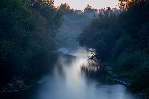 Shakva River
