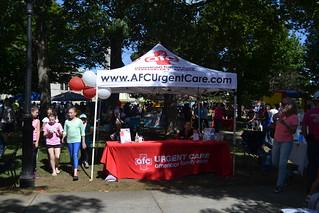 AFCU Urgent Care