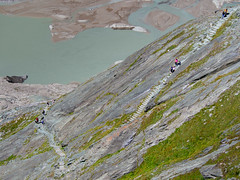 High Alpine Road, Grossglockner (Slobodan Siridžanski) Tags: 2016 austria pasterze grossglockner gemeindeheiligenblut kärnten