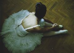In The Wings (Mirage44) Tags: ballet ballerina edgar degas