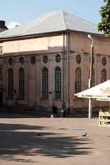 Lviv suburbs (Eleonora Sacco | Pain de Route) Tags: ukraine ukraina ucraina 2016 summer