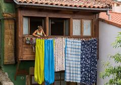 Lastres (Rubn Ugalde) Tags: nikon d7100 lastres asturias pueblo puerto