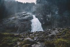 when the water is endless (philipp_mitterlehner) Tags: view nationalparkhohetauern waterfall adventure landscape outside exploring nature austria lookslikefilm mood hiking views d810 wilderness philippmitt