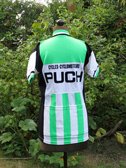 PUCH (akimbo71) Tags: maglia maillot jersey fahrradtrikot cycling cyclisme proteam equipe