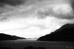wideness (light-square) Tags: wideness weite connemara ireland nature impression monochrome schwarzweis blackandwhite