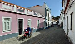 Rua do Rio (Jos M. F. Almeida) Tags: odeceixe portugal algarve costa vicentina rua do rio