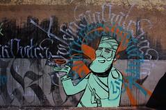 Rtro_9105 avenue Jean Aicard Paris 11 (meuh1246) Tags: streetart paris avenuejeanaicard paris11 rtro