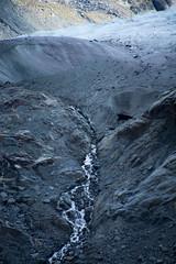 vertical meltdown (pat.netwalk) Tags: engadin morteratsch glacier melting copyrightpatrickfrank