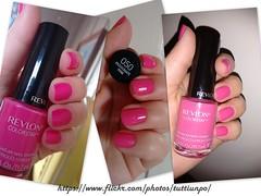 Revlon Colorstay - Passionate Pink (♥Tutti un po 'di smalto♥) Tags: revloncolorstaypassionatepink esmalterosa esmaltes esmalte revlon esmalterevlon unhas mãos
