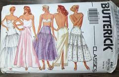 4407 (mrogers1@uw.edu) Tags: petticoat 1980s lingerie