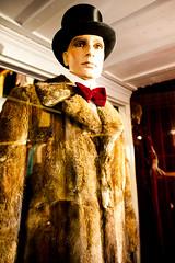 Do You Like My New Coat (Thomas Hawk) Tags: california haight haightashburydistrict sanfrancisco usa unitedstates unitedstatesofamerica mannequin
