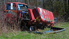 McLean's_0101 (janetliz) Tags: old cars rusty scrapyard decayed tpmg autowreckers mcleans