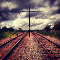 Let's Make Tracks