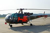 DSC00561 (AMNOOR) Tags: sony airshow helicopter alpha a77 tudm alouete slta77v