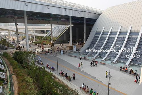 2012년 세계 박람회/Expo 2012 Yeosu