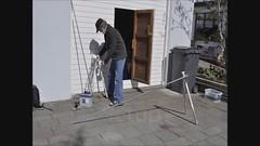 SAMSETNING / SETUP / TIME LAPSE / RAMYND (HPHson) Tags: timelapse ramyndir setup samsetning trolley slei homemade heimasmi hphson iceland