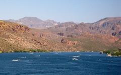 Canyon Lake-46 (wNG555) Tags: az 2012 apachetrail phx canyonlake