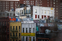 Take7 Kwote Rels Stor Zexor Bel Nose (36th Chamber) Tags: nyc rooftop nose graffiti tdt manhattan acid yme sev 36 bel obese stor rels take7 jimjoe kwote zexor