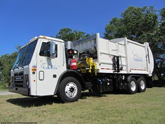 From Waste Expo 2012 - City of Lakeland - 2012 Mack LEU / E-Z Pack Hercules ASL (FormerWMDriver) Tags: show from new industry trash truck garbage side low collection pack le automatic rubbish vehicle ez trucks refuse loader load mack entry hercules tradeshow sanitation 2012 automated asl leu sideloader departmentofpublicworks solidwastemanagement terrapro sideload cityoflakeland wasteequipmentandpartsllc wasteequipmentandparts wasteexpo2012