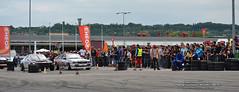 27 Mai 2012 » Toyota Suceava Drift Series