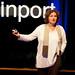 Caroline Hummels @ TEDxBrainport 2012