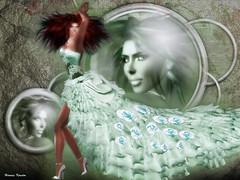 ALEIDA Siobhan gown (Jannah Kohnke) Tags: beauty fashion graphicart photography graphics dress modeling jewelry jewellery secondlife gown hautecouture modelling styling topmodel graphicalart womenofsl bestavatarsinsl