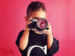 Little Camera Man ! (RSA) Tags: holiday dslr oman 2years ajmi alqasim alajmi qsoom