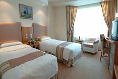 ワーニー グアントン ホテル 香港