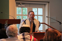 Celebrating Rabbi Litcofsky