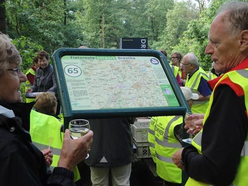 2012 fietsvakantie in Dwingeloo 085