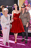 Katy Perry, grandmother Ann Hudson Los Angeles premiere of 'Katy Perry: Part of Me' held at The Grauman's Chinese Theatre - Arrivals Los Angeles, California