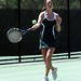 JV Girls Tennis 5-19-12